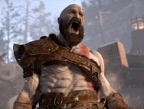 5 Things That Make God Of War 4 The Best In The Franchise