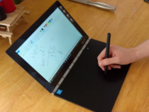 Lenovo Yoga Book Could Be The Best Alternative For The New Surface Pro 5 And Surface Book 2