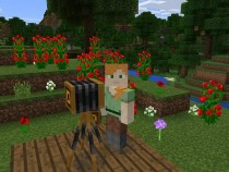 Microsoft releases free trial version of Minecraft Education Edition to teachers0