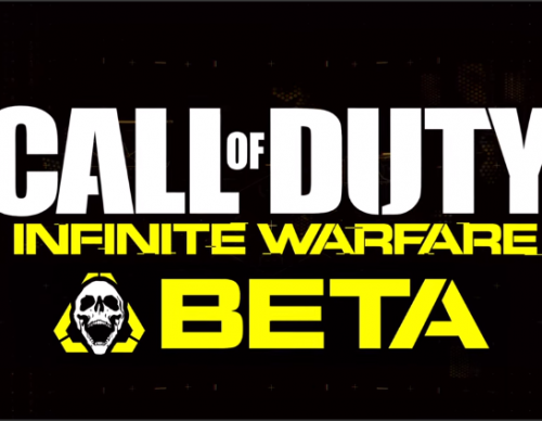 Changes Are Coming To Call Of Duty: Infinite Warfare, Thanks To Beta Feedback