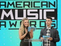 2016 American Music Awards - Nominations Announcement