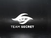 Team Secret Introduction Team - The Shanghai Major 2016