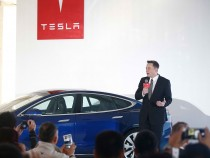 """Elon Musk's Tesla To Launch """" Unexpected """" Product Next Week"""