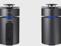 Samsung's Announcement on ArtPulse is Apple Mac Pro Inspired
