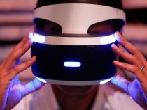 Sony Making a Comeback Introduces Playstation VR