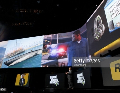 Key Speakers And Views Ahead Of The E3 Electronic Entertainment Expo