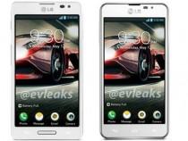 LG Optimus F7 and F5