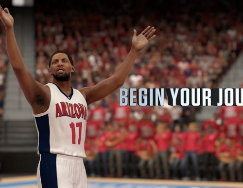 NBA2K17 1.04 patch was released for PS4.