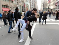 2016 New York City Easter Parade