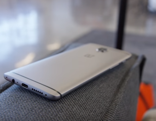 OnePlus Will Release A OnePlus 3 Plus, OnePlus 4 Is Bound For 2017