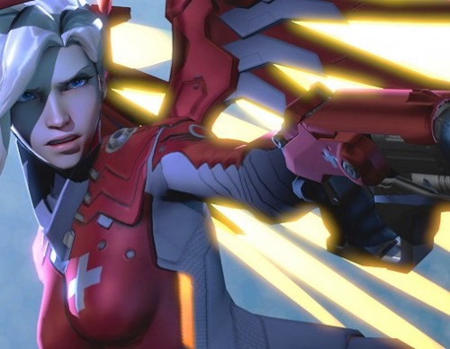 Blizzard's Overwatch Has Surpassed The 20 Million Player Pool Mark