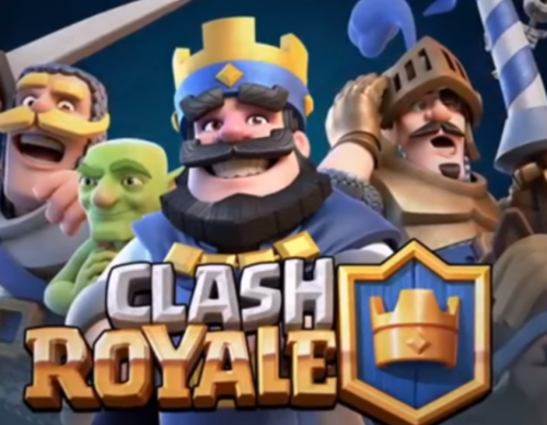 Clash Royale skeleton army  dropped cost from four to three elixir and the number of skeletons was reduced from 21 to 16.