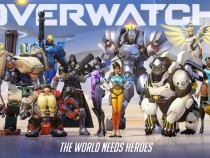 22 Actors Who Could Play A Part In Overwatch Live-Action Film