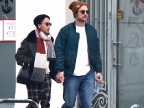 Robert Pattinson, FKA Twigs Plan To Have A Baby Soon? Couple Hopes Pregnancy Will Stop Split Rumors?
