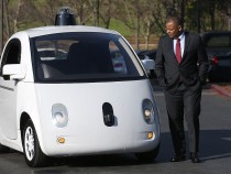 Google Self- Driving Car