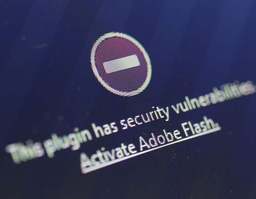 Adobe brings out indispensable updates for Flash Players to address vulnerabilities that lead to 'code execution' among Mac Users.