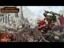 The King and the Warlord - Dwarfs vs. Greenskins Lord DLC Speculation - Total War Warhammer