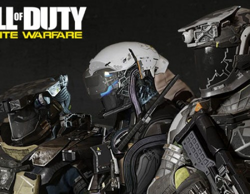 Call Of Duty: Infinite Warfare Announces Final Call For Pre-Order Deals