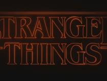 NETFLIX: Stranger Things - Intro / Opening Credits