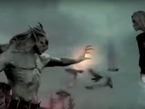 Skyrim Dawnguard DLC Trailer