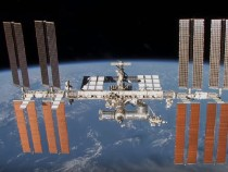 NASA News: Space Agency Opens ISS For Private Firm Use