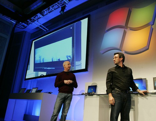 Microsoft Will Unveil 'New Surface Desktop' Inspired By Apple iMac