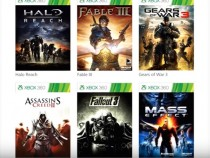 Xbox One Backwards Compatibility Library Keeps On Getting Better