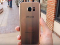 The Galaxy S7 Edge Is The New King Of Samsung Mobile