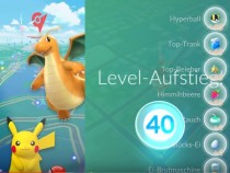 Pokemon Go News: Level 40 Trainers Banned From Gyms