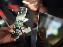 Samsung to Galaxy S7 Users: Your Phone Is Safe