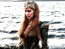 Justice League Movie Updates: Amber Heard Makes A Splash As Mera