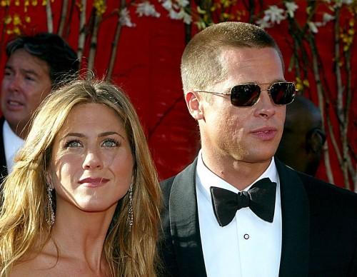 Brad Pitt And Jennifer Aniston To Reunite Soon, Jennifer's Husband Gets His Approval