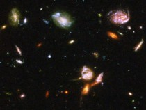 Universe Has More Galaxies Than Previously Thought
