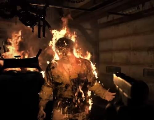 Horrifying Kitchen Scene Demo For Resident Evil 7 Out Now For The PlayStation VR