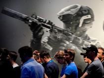 Gamescom 2016 Media Day