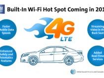 GM's 4G LTE