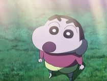 Crayon Shin-Chan' Is Back With A New Movie! Shin-Chan Battles With Aliens? Watch The Trailer Here