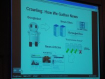 How Google News Works?