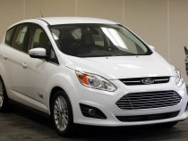 Ford's C-MAX
