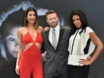 The Bold and the Beautiful' cast