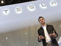 Elon Musk Impressed By Norway's Ban On Gas-Powered Cars
