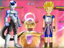 Dragon Ball Xenoverse 2 DLC News: Kyabe & Final Form Frost Announced!