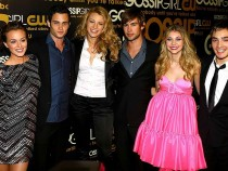 CW Network's Gossip Girl Launch Party