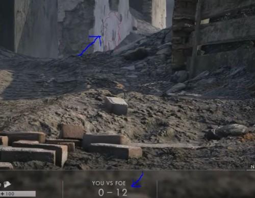 What a Battlefield 1 hacker looks like