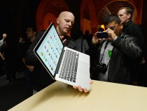 The MacBook Pro 2016 Will Be The Smartest Laptop Ever Made