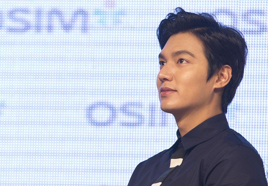 Lee Min Ho tällä hetkellä dating 2014