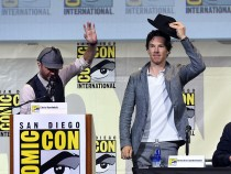 Comic-Con International 2016 - 'Sherlock' Panel