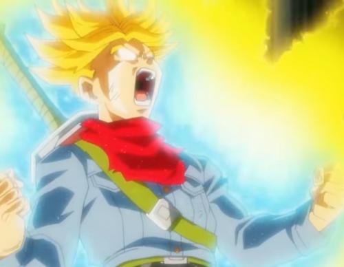 'Dragon Ball Super' Episode 62, 63 Recap And Spoilers: Trunks' New Type Of Super Saiyan Form Revealed; Vegeta To Unleash Full Power?