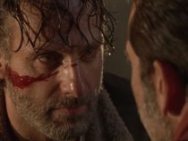 'The Walking Dead' Season 7 Premiere Major Spoilers: Negan Kills Abraham And Glenn; Rick Forced To Cut Off Carl's Arm