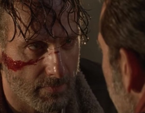 'The Walking Dead' Season 7 Premiere Major Spoilers: Negan Kills Abraham And Glenn; Rick Forced To Cut Off Carl's Arm